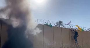 ABD'den Irak'a büyükelçilik çağrısı