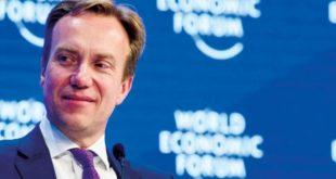 Çölde Davos! Davos Suudi Arabistan'da yapılacak