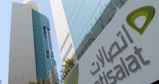 Etisalat, Ortadoğu ve Afrika'nın en güçlü telekom markası seçildi