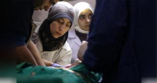 Avrupa Konseyi'nden Türkiye'de yaşayan Suriyeli doktora ödül