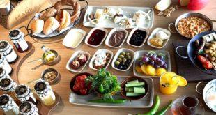 İşte Dubai'de en iyi Türk kahvaltısını bulacağınız yer