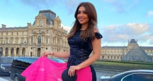 Ortadoğu'nun fenomenleri Paris Couture Haftası'na damga vurdu