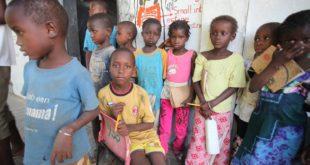 BAE, Kongo'daki 6 bin 600 çocuk ve kadın için 1 milyon dolar ayırdı