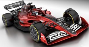 Dakar Rallisi'nden sonra Formula 1 de mi Suudi Arabistan'a gidiyor?