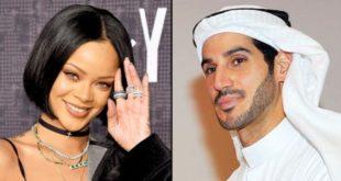 Rihanna, Suudi sevgilisinden ayrıldı!