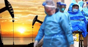 Koronavirüs nedeniyle petrol fiyatı 57 doların altına düştü