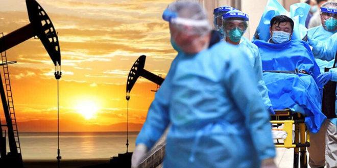 Enerji uzmanından salgının petrol ekonomisine etkileri