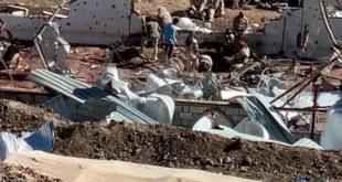 Yemen'de Husilerin cami saldırısında ölü sayısı 111'e yükseldi