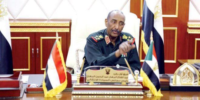 """""""İsrail ile ilişkilerin normalleşmesi Sudan'ın yararınadır"""""""