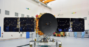 BAE uzay aracı 'Hope' Mars'a fırlatılmaya hazır!