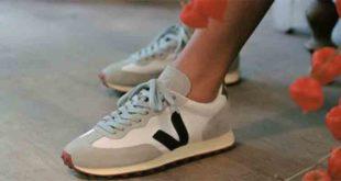 Çevre dostu vegan spor ayakkabılar