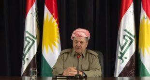 Mesud Barzani: ABD bizi hayal kırıklığına uğrattı; Irak seçimlerini boykot edebiliriz