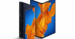 Huawei'nin, katlanabilir telefonunun fiyatının 2 bin 710 dolar olması bekleniyor