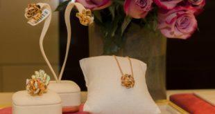 Romantik Suudi Arabistanlılar için mücevherler neden vazgeçilmez?