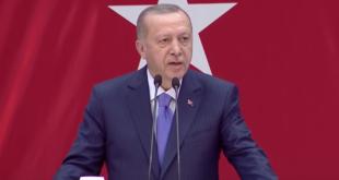 Erdoğan açıkladı: Koronavirüse karşı Milli Dayanışma Kampanyası başlatıldı
