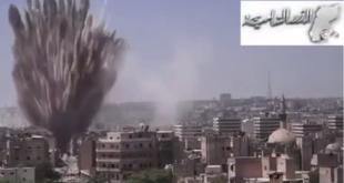 Rusya destekli rejim güçleri Halep'te ilerleyişini sürdürüyor