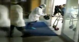 Van'da koronavirüs şüphesi: İran'dan gelen 3 kişi tedavi altına alındı
