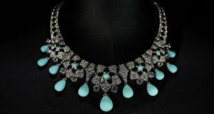 Şeyh Zayed, Bulgari'nin yeni mücevher koleksiyonuna ilham verdi