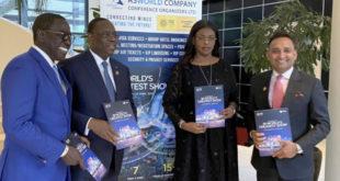 Afrika Birliği Zirvesi'nde Expo 2020 Dubai kampanyası tanıtıldı