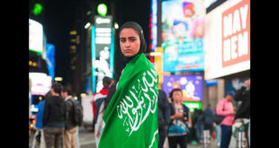 İlk kez Kuveyt liginde bir Suudi kadın futbolcu oynadı