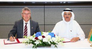 BAE ve Yeni Zelanda, ekonomi ve ticaret sektörlerinde anlaşma imzaladı