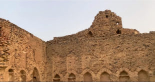Cizan'ın en eski tarihi kalelerinin hikayesi