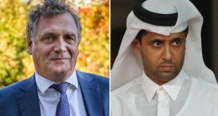 İsviçre, Katar'lı başkanı ve eski FIFA Genel Sekreteri'ni yolsuzlukla suçladı