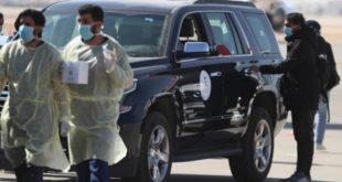 Sekiz ülke, koronavirüs salgını yüzünden İran ile sınırları kapatıyor!