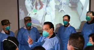 Lübnan'da ilk koronavirüsü vakası