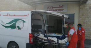 Lübnan'da krizler bitmiyor: Koronavirüs salgını önlenemiyor