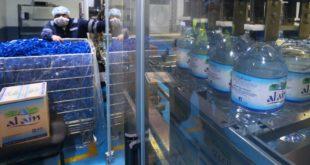 80 yılda yok olmayan plastik yerine, 80 günde gübreye dönüşen su şişesi üretti