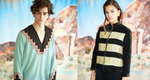 Suudi tasarımcı kıyafetleriyle tarihi anlatıyor