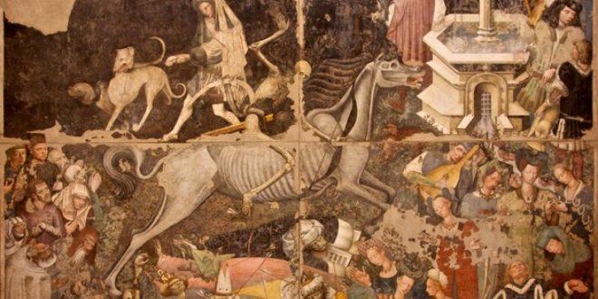Salgınlar dünya siyasi tarihini nasıl şekillendiriyor?