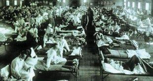 Ölümcül salgın İspanyol gribi, Arap dünyasını nasıl etkiledi?
