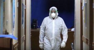 Avrupa koronavirüs salgınında bir umut ışığı görürken, ABD en zor sürece girdi