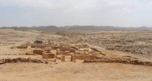Suudi Arabistan'daki  el-Abala köyünün hikayesi