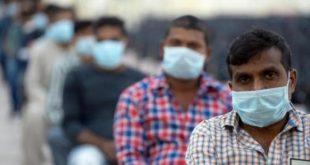 Koronavirüs 196 ülkeden 530 binden fazla can aldı