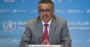 Kral Selman'ın 'koronavirüs hastalarına ücretsiz tedavi' kararına WHO'dan övgü