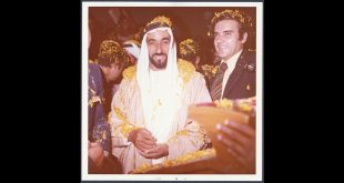 Arap dünyasının unutulmaya yüz tutmuş fotoğraf arşivi