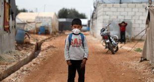 WHO: İdlib'e ilk aşı sevkiyatı mart ayında ulaşacak