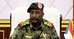 Burhan: Sudan'ı terörü destekleyen ülkeler listesinden çıkarmayı umuyoruz
