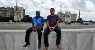 Küba Müslümanları ve Yahya Pedro