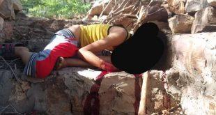 Husi keskin nişancısı 10 yaşındaki çocuğu böyle öldürdü