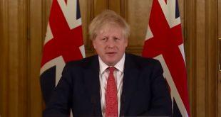 İngiltere, Londra ve ülkenin kuzeyinde genel izolasyon uygulamayı planlıyor