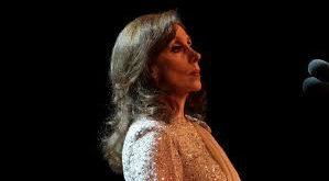 Lübnanlı süperstar Feyruz'dan koronavirüs duası (VİDEO)
