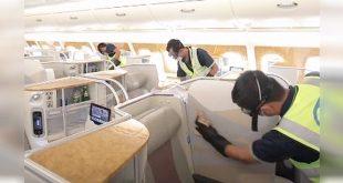 Emirates Hava Yolları, uçuş millerinin geçerlilik süresini uzattı