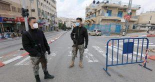 Filistin'den Batı Şeria'da iki istihbarat subayını öldüren İsrail'e uyarı