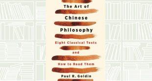 Bugün Ne Okuyalım? Çin Felsefe Sanatı