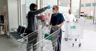 Katar'da 2 bin 355 yeni koronavirüs vakası kaydedildi