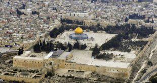 İsrail, koronavirüsle mücadele eden Kudüs Valisi'ni gözaltına aldı